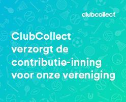 ClubCollect voor de contributie